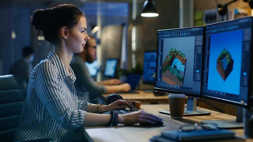 Máster Oficial en Diseño de Videojuegos