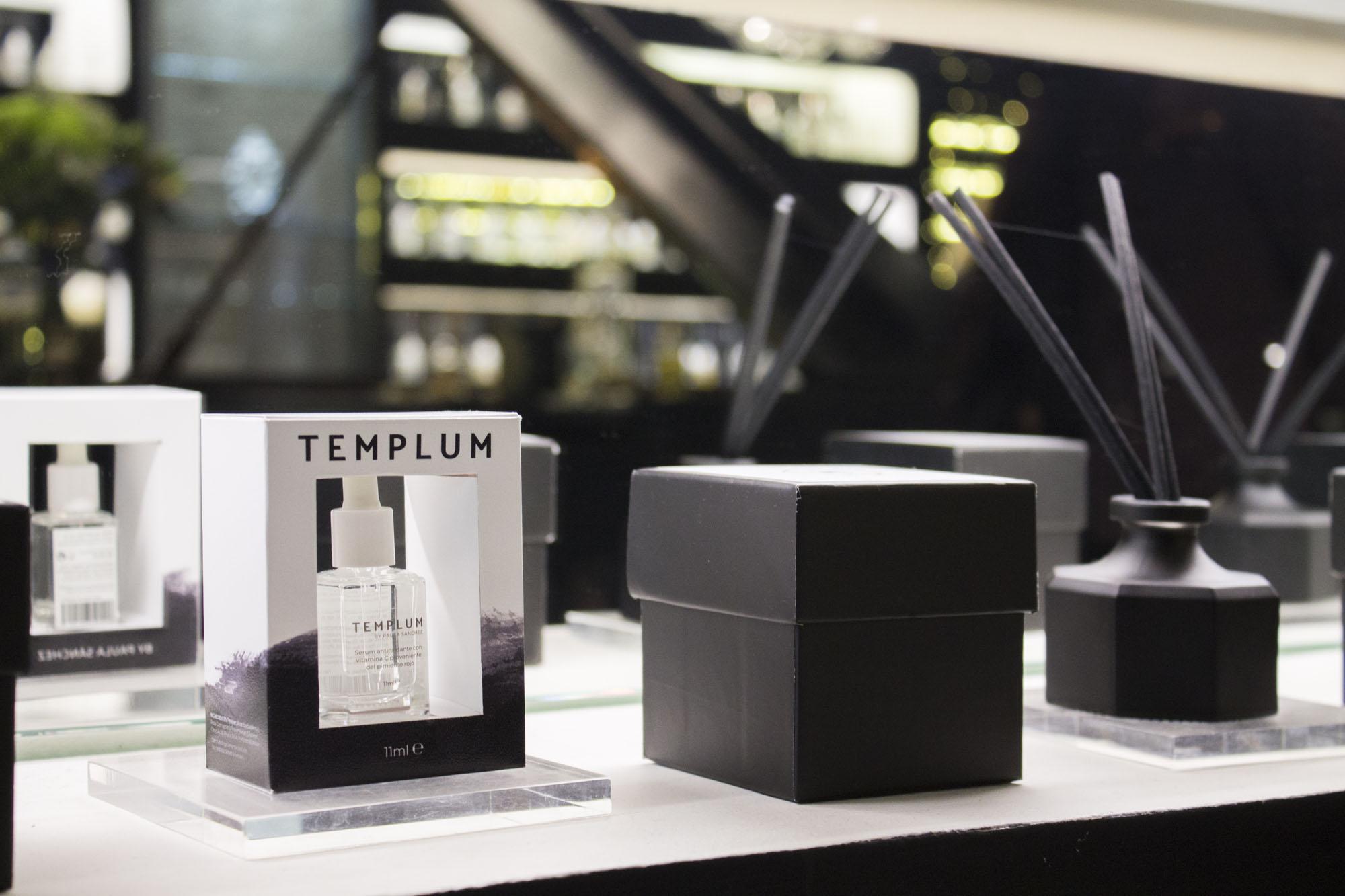 Templum: Elegancia y Armonía