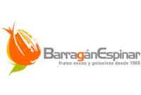 Barragán